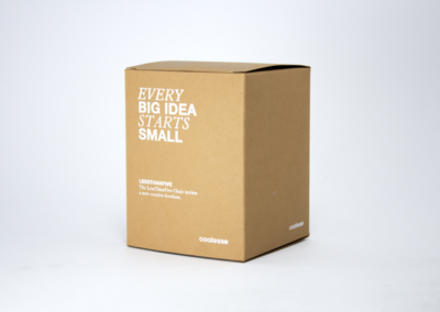 Custom Printed Boxes Hot Stamped